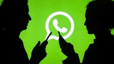 WhatsApp instalar
