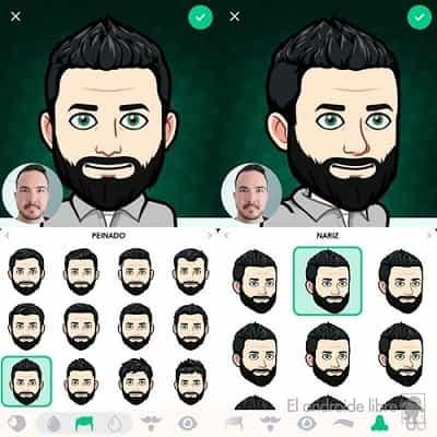 personalizar emojis