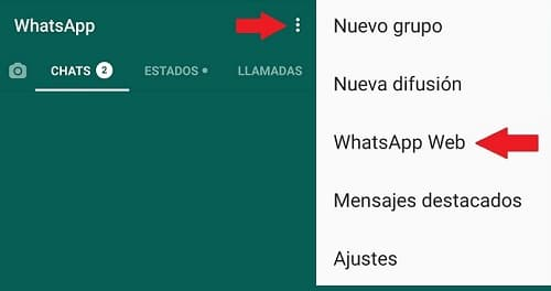 whatsapp app web