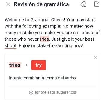 gramatica u