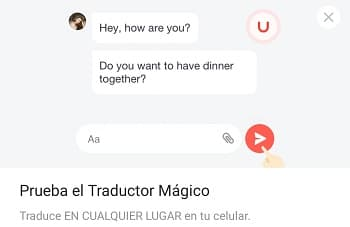 traductor magico